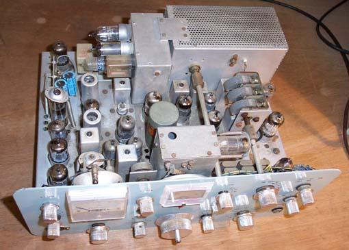 Kw2000 Transceiver